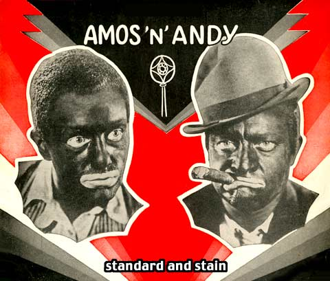 Amos 'n' Andy part two
