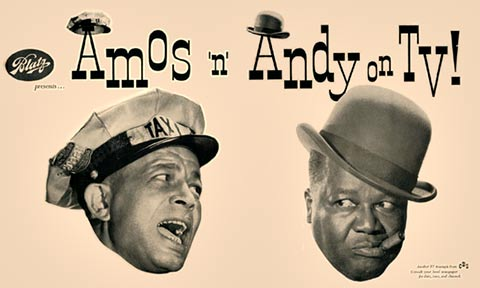 amos 'n' andy TV Show