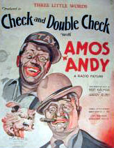 Amos and Andy movie