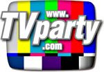 TVparty! by Billy Ingram