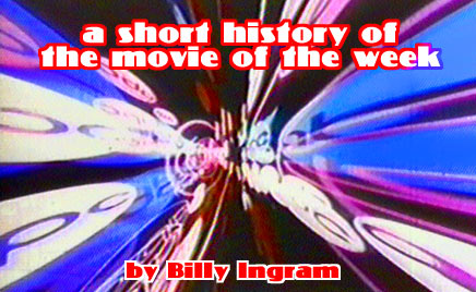 History of the TV Movie of the Week