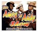 Amos & Andy on DVD