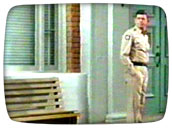 Andy Griffith Show / classic 1960's sitcom on CBS