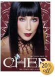 Cher in the 1970s on DVD