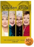 Golden Girls on DVD