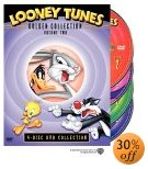 Looney Tunes DVDs