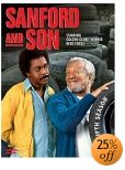 Sanford & son DVD