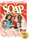 Soap on DVD