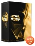 Star Wars on DVD