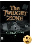 Twilight Zone DVD
