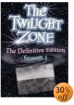 twilight zone on DVD