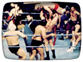 NWA TV Wrestling 1980s