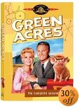 Green Acres season 2  on DVd