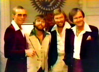 The Carpenters' band