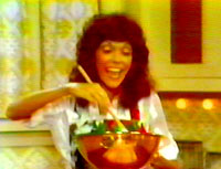 Karen Carpenter at Christmas