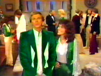 The Carpenters Holiday special
