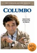 Columbo season 2 on DVD