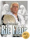 Ric Flair DVDs
