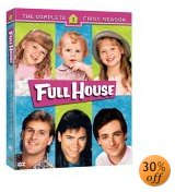 Full House on TV