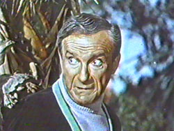 Lost in Space's Dr. Smith