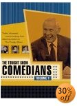 Johnny Carson Tonight Show on DVD