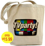 TVparty bag