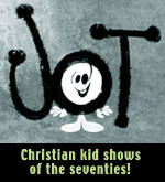 Christian Kid Shows