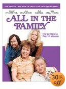 All in the Family on DVd