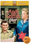 andy grifith show on dvd