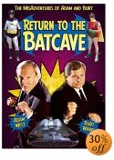 Batman TV on DVD