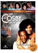 Cosby Show on DVd