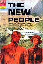 The New People TV Show