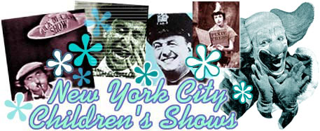 NYC TV Local Kid Shows
