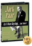 Jack Paar Show on DVD