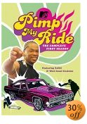 Pimp My Ride on DVD