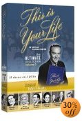 This is your life dvds