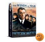 winds of war DVD