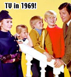 TV in 1969 / classic shows of the year 1969-70