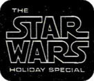 star wars holiday special logo