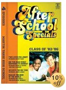 Afterschool Specials on DVd