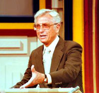 allen ludden star of password / TV Game shows of the 70s