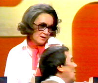 Brett Somers and Match Game