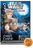 Star Wars Ewoks on DVD