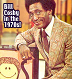 Bill Cosby Shows