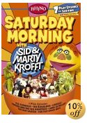 Saturday Morning TV Shows on DVD
