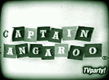 Captain Kngaroo / TV Blog