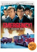 Emergency on DVD