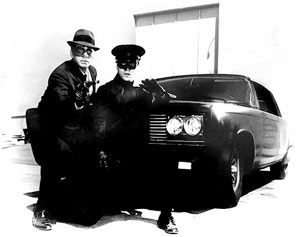 Green Hornet picture