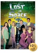 Irwin Allen on DVD