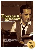 Edward R. Murrow on DVD